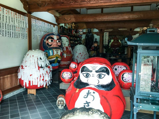 京都の名所旧跡ご紹介70  法輪寺